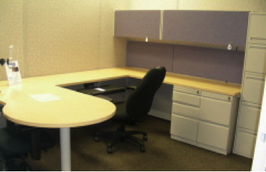 refurbished level desks