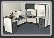 New & Used Office Furniture - L.T.D. Office Solutions, Inc.